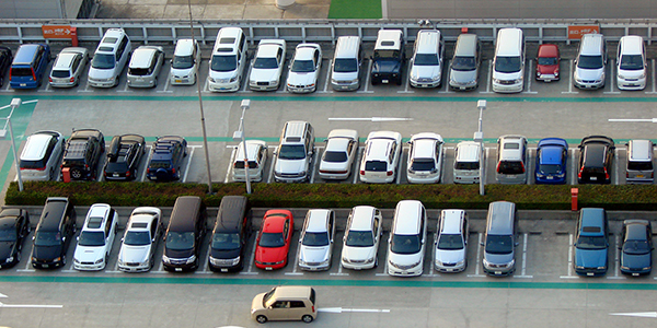 Belfast International Car Parking Compare
